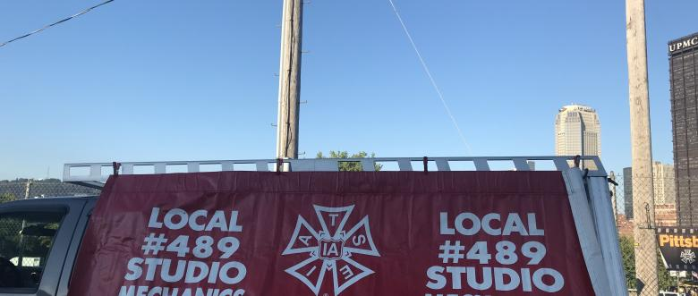 Home | IATSE Studio Mechanics Local 489